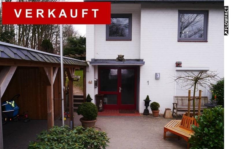 VERKAUFT ::  5 Zimmer REH ::  Wohnküche - Moderne EBK  ::  Neue Heizung  u.v.m.!