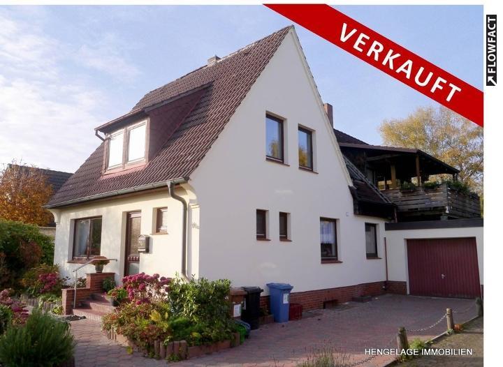 VERKAUFT  ::  Großes Einfamilienhaus mit traumhaftem Dachstudio und Einliegerwohnung