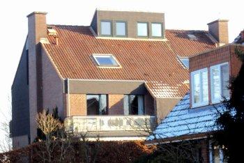 Beratung zum Verkauf unseres Einfamilienhauses in Ahrensburg