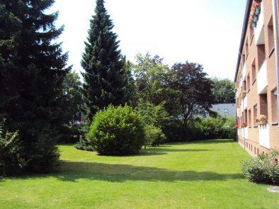 VERKAUFT - Großhansdorf - Eigentumswohnung