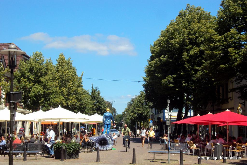 Ahrensburg Rondeel (c) Hengelage Immo