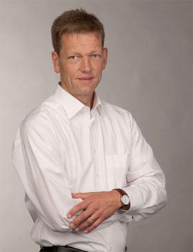 Günther Hengelage